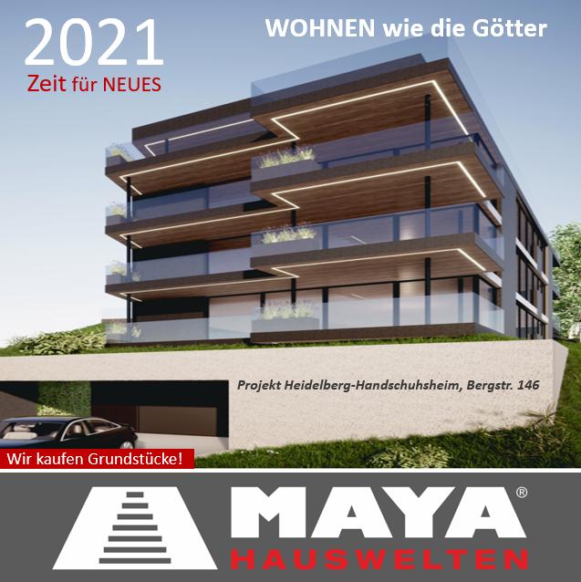 Bauprojekt Heidelberg